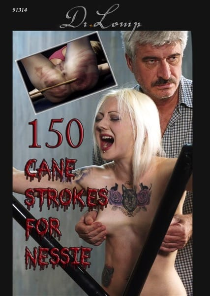 150 Cane Strokes For Nessie