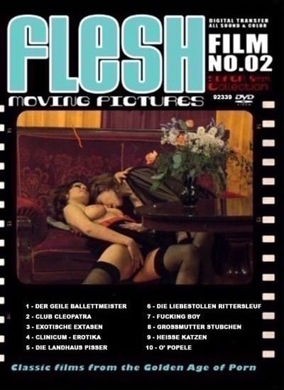 Flesh Film No. 2