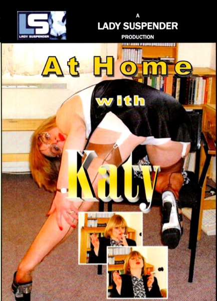 At Home with Katy
