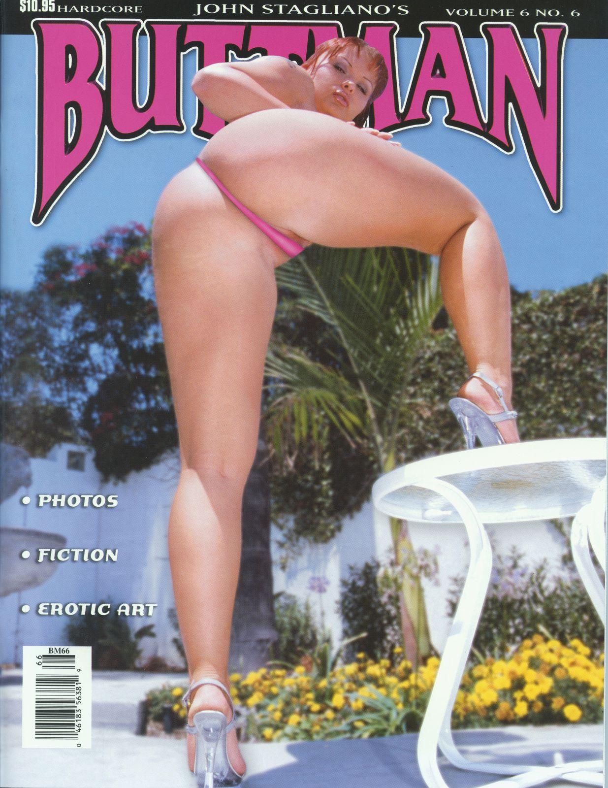 Buttman 06.06