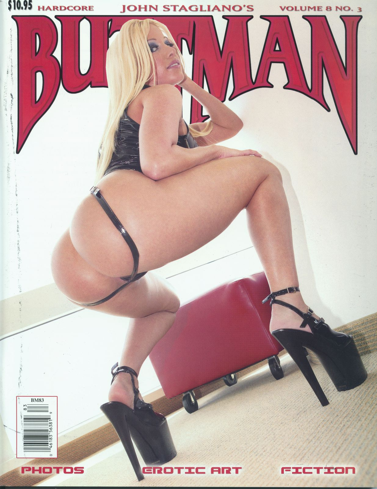 Buttman 08.03