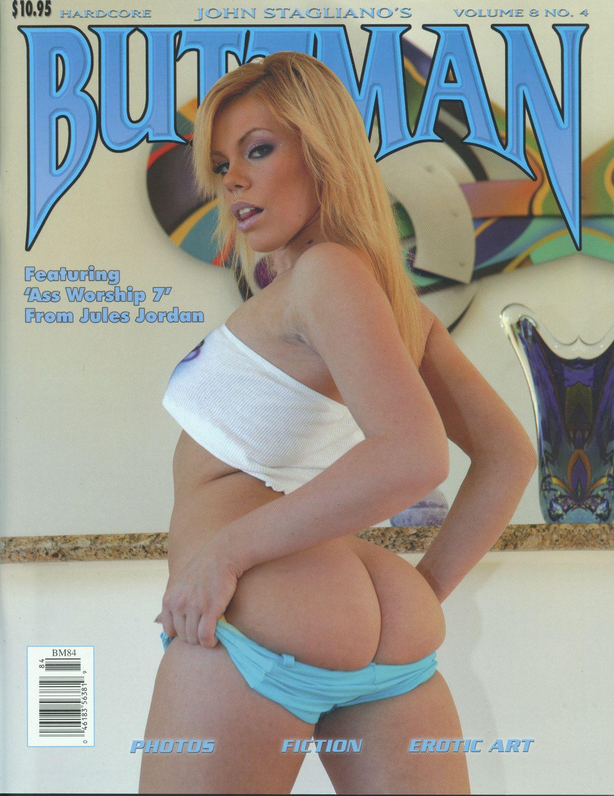 Buttman 08.04