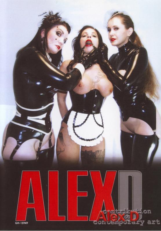 German BDSM - Alex D