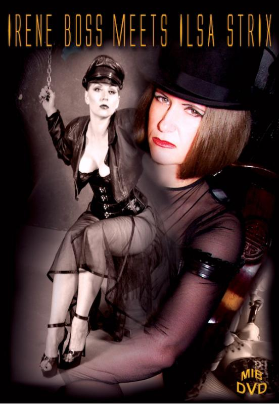 MIB Productions - Irene Boss Meets Ilsa Strix