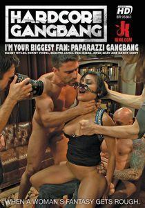I'm Your Biggest Fan: Paparazzi Gangbang