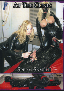 At The Clinic - Sperm Sample
