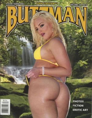 Buttman 10.06