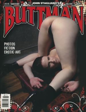 Buttman 11.05