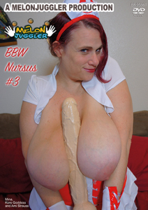 Melon Juggler - BBW Nursus 3