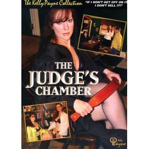 The Judge's Chamber 1