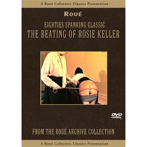 Eighties Spanking Classic - The Beating Of Rosie Keller
