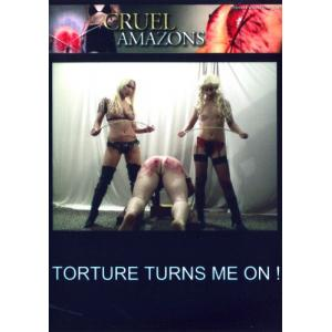 Torture Turns me on!