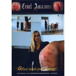 Office Maid Punishment