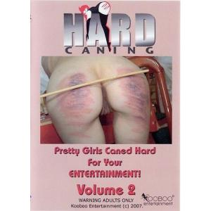 Hard Caning Volume 2