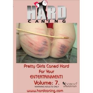 Hard Caning Volume 7