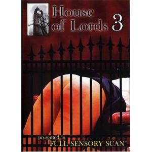 House Of Lords - Vol. 3