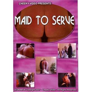 Maid To Serve