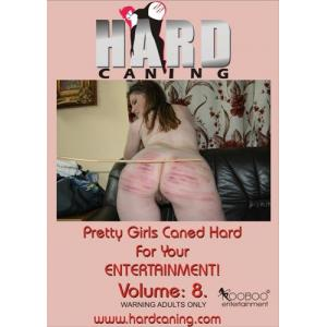 Hard Caning Volume 8