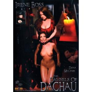 The Damsels Of Dachau