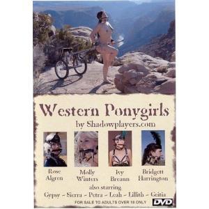 Western Ponygirls