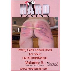Hard Caning Volume 5