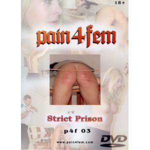 Strict Prison 1