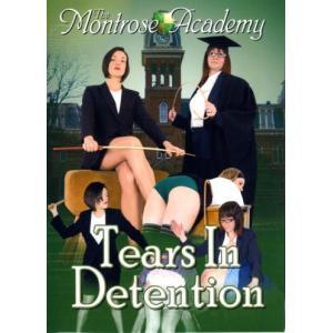 Tears In Detention
