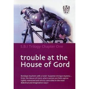 House of Gord - Trouble at the House of Gord