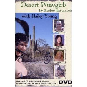 Desert Ponygirls