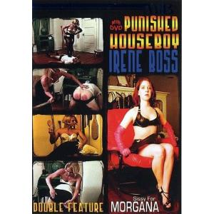 Punished Houseboy
