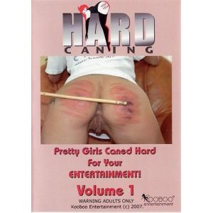 Hard Caning Volume 1