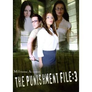 The Punishment Files Vol. 3