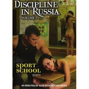 Sport School Part 2