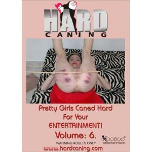 Hard Caning Volume 6