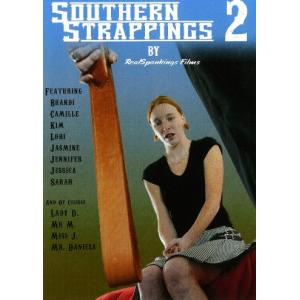 Southern Strappings Vol. 2