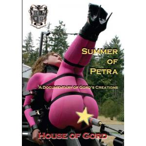 House of Gord - Summer of Petra
