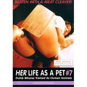 Her Life As A Pet 7