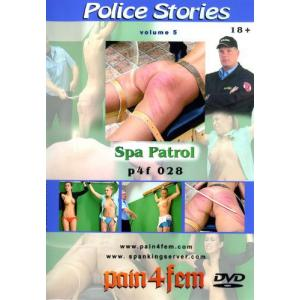 Spa Patrol - Police Stories