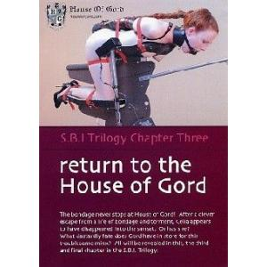 House of Gord - Return to the House of Gord