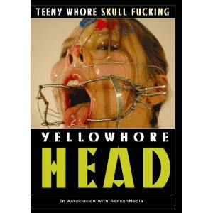 Yellowhore Vol. 2 - Head