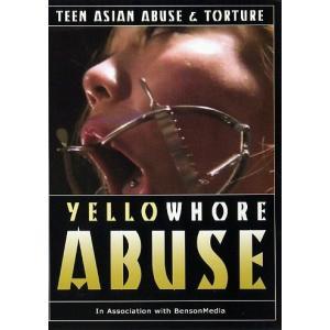 Yellowhore Vol. 1 - Abuse