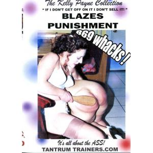 Blazes Punishment