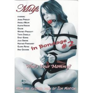 Milfs In Bondage 2
