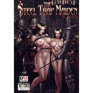Steel Trap Maiden