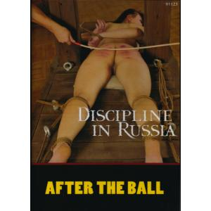 Discipline in Russia - After the Ball