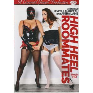 Jewell Marceau - High Heels Roommates