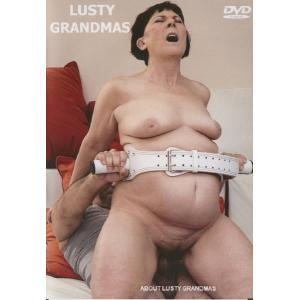 Lusty Grandma's Volume 9
