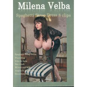 Milena Velba - Spaghetti Strap Dress