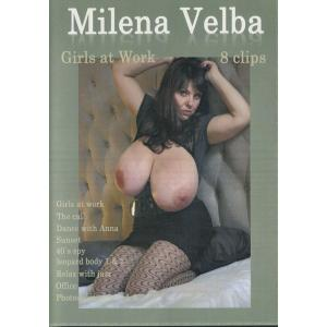 Milena Velba - Girls at Work