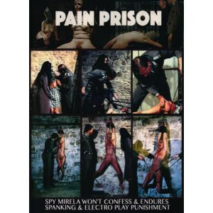 Pain Prison - Spy Mirela Won't Confess